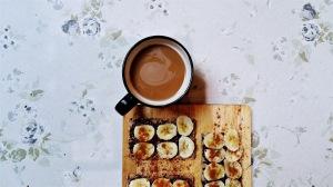 coffee snack